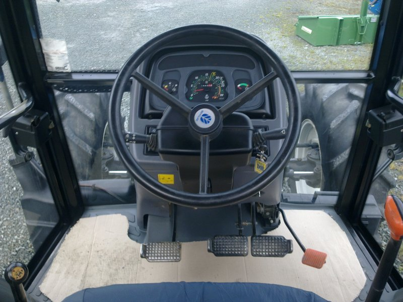 New Holland Tl100 Sold Previously Sold Tractors